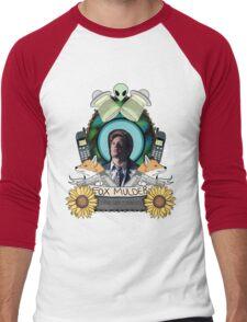 Saint Mulder Men's Baseball ¾ T-Shirt