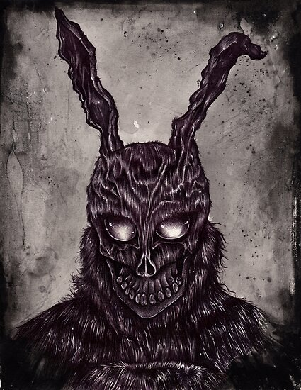 donnie darko by arumise
