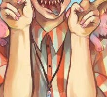 Candy Boy Sticker