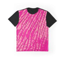 Pink Elephants on Parade Graphic T-Shirt