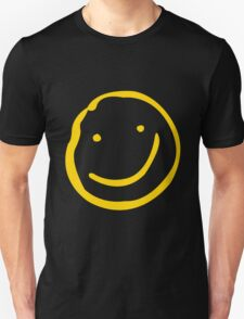 Smile if You're Bored T-Shirt