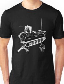 marines holiday Unisex T-Shirt