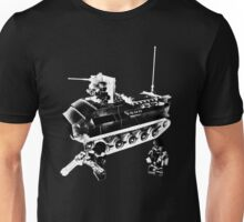 marines holiday Unisex T-Shirt