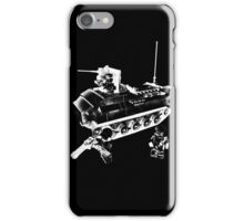 marines holiday iPhone Case/Skin