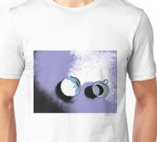 Cup and ashtray Unisex T-Shirt