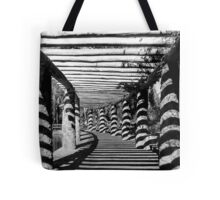 Path Of Shadows  Tote Bag