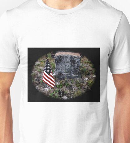Princess Plantation 65 Unisex T-Shirt