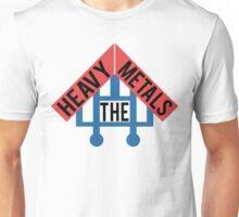 The Heavy Metals Unisex T-Shirt