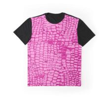Crocodile Rock Graphic T-Shirt