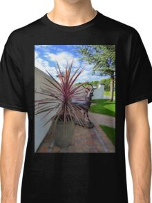 The Stag And The Cordyline Classic T-Shirt