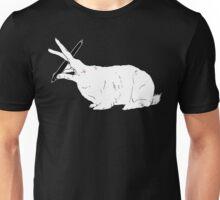 Hillary White Rabbit T-Shirt