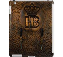 Bier tap  iPad Case/Skin