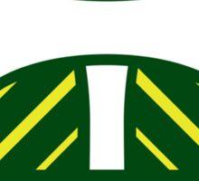 Portlandia: Timbers game  Sticker
