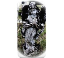 Princess Plantation 66 iPhone Case/Skin