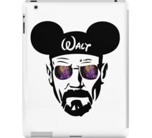 Walter White Night Castle iPad Case/Skin