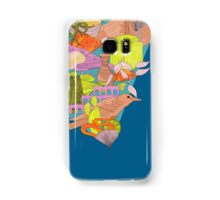 mind reader Samsung Galaxy Case/Skin
