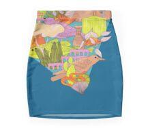 mind reader Mini Skirt