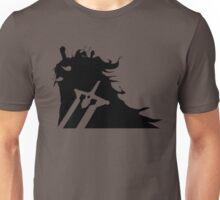 Gilford Yugioh Unisex T-Shirt