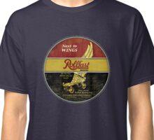 Rollfast Vintage Roller skates Classic T-Shirt