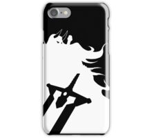 Gilford Yugioh 2 iPhone Case/Skin