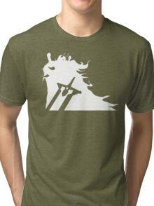 Gilford Yugioh 2 Tri-blend T-Shirt