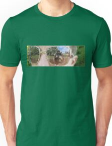 Selfie in  the Sunglasses Unisex T-Shirt