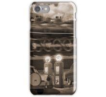 The Pumps iPhone Case/Skin