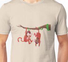 Monkeyshines Unisex T-Shirt