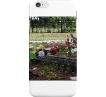 Princess Plantation 68 iPhone Case/Skin