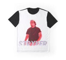 Buck Stryker Red Solo Shirt  Graphic T-Shirt