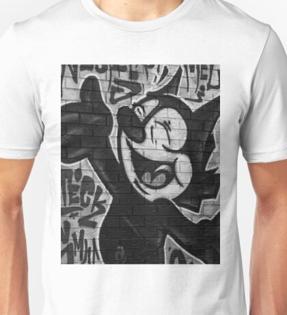Tah Dah... Unisex T-Shirt