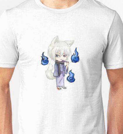Tomoe from Kamisama Hajimemashita Unisex T-Shirt