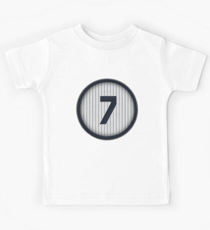 7 - The Mick Kids Tee