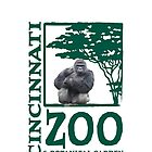 Cincinnati Zoo by rip-harambe