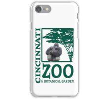 Cincinnati Zoo iPhone Case/Skin