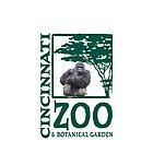 Cincinnati Zoo by rip-harambe