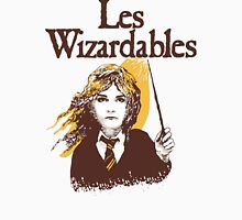 Harry Potter - Les Wizerdables Unisex T-Shirt