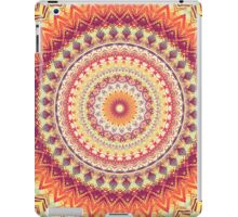Mandala 98 iPad Case/Skin