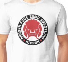 Nagoya Foos Sumo Wrestling Unisex T-Shirt