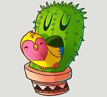 Cactus bird Unisex T-Shirt