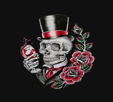 Muerto y con clase (dead and classy) Unisex T-Shirt