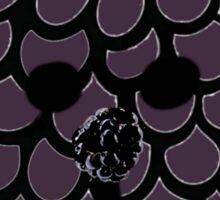 BlackBeary Sticker