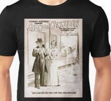 Performing Arts Posters CR Renos successful comedy Along the Kennebec a New England story laughingly told 1227 Unisex T-Shirt