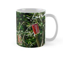 """Hybrid"" - Coca-Cola - willow ... Mug"