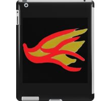 flail iPad Case/Skin