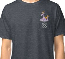 Pocket Figment Classic T-Shirt