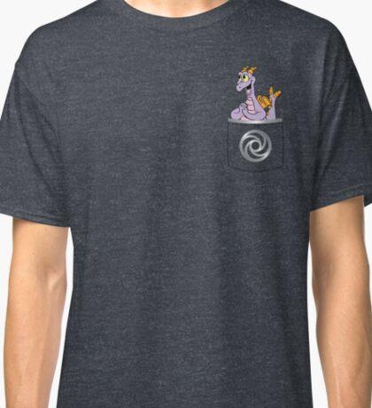 Pocket Figment Classic T-Shirt