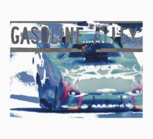 Gas Alley - Funny Car One Piece - Short Sleeve