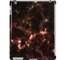 Neon Flames iPad Case/Skin