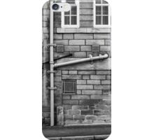 Building Abstract iPhone Case/Skin